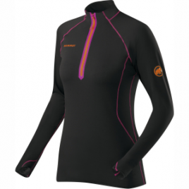 Mammut Jungfrau Top – Long-Sleeve – Women's