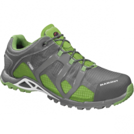 Mammut Comfort Low GTX Surround Hiking Shoe – Men's