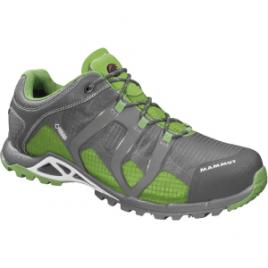 Mammut Comfort Low GTX Surround Hiking Shoe – Men's