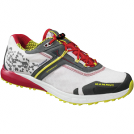 Mammut MTR 201 Dyneema Tech Low Trail Running Shoe – Men's
