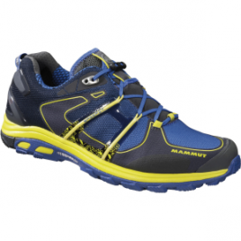 Mammut MTR 201 Pro Low Trail Running Shoe – Men's