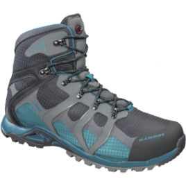 Mammut Comfort High GTX Surround Hiking Boot – Women's