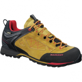 Mammut Ridge Low GTX Hiking Shoe – Women's