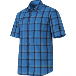 Mammut Pacific Crest Shirt – Short-Sleeve – Men's
