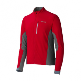 Marmot Stretch Light Softshell Jacket – Men's
