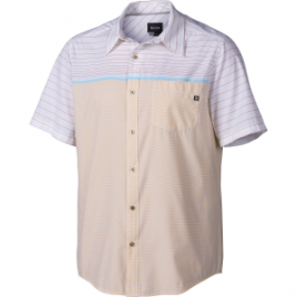 Marmot Hamilton Shirt – Short-Sleeve – Men's