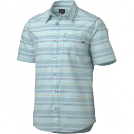 Marmot Fulton Shirt – Short-Sleeve – Men's
