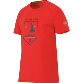 Mammut 150 Years T-Shirt – Short-Sleeve – Men's