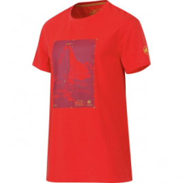 Mammut Hornli Ridge T-Shirt – Short-Sleeve – Men's
