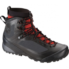 Arc'teryx Bora2 Mid Backpacking Boot – Men's