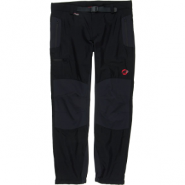 Mammut Courmayeur Advanced Softshell Pant – Men's