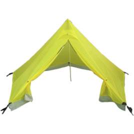 Brooks-Range Stubai Tent: 6-Person 4-Season