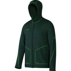 Mammut Mercury Fleece Hooded Jacket – Men's