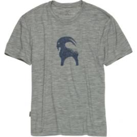 Icebreaker Tech Lite Goat Collab T-Shirt – Short-Sleeve – Men's