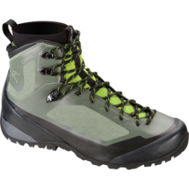 Arc'teryx Bora Mid GTX Backpacking Boot – Men's