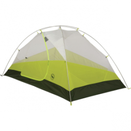 Big Agnes Tumble 2 MtnGLO Tent: 2-Person 3-Season