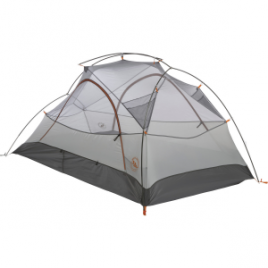 Big Agnes Copper Spur UL2 MtnGLO Tent: 2-Person 3-Season