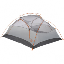 Big Agnes Copper Spur UL3 MtnGLO Tent: 3-Person 3-Season