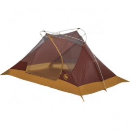 Big Agnes Ripple Creek UL2+ MtnGLO Tent: 2-Person 3-Season