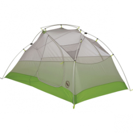 Big Agnes Rattlesnake SL2 MtnGLO Tent: 2-Person 3-Season