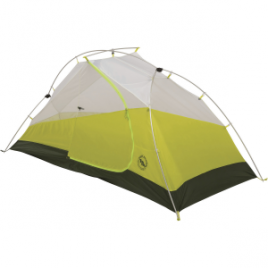 Big Agnes Tumble 1 MtnGLO Tent: 1-Person 3-Season