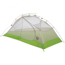 Big Agnes Rattlesnake SL1 Person MtnGLO Tent: 1-Person 3-Season