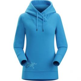 Arc'teryx Pocket Pullover Hoodie – Women's
