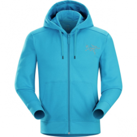 Arc'teryx Dollarton Full-Zip Hoodie – Men's