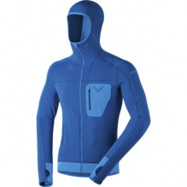 Dynafit Traverse Thermal Hooded Shirt – Long-Sleeve – Men's