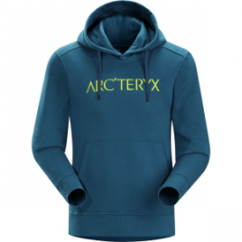 Arc'teryx Centre Pullover Hoodie – Men's
