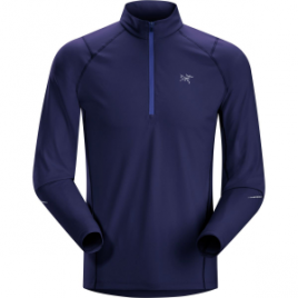 Arc'teryx Accelerator 1/2-Zip Shirt – Long-Sleeve – Men's
