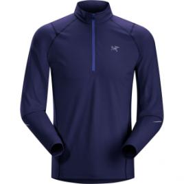 Arc'teryx Accelerator 1/2-Zip Shirt – Long-Sleeve – Men's