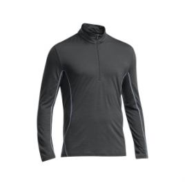 Icebreaker Aero Half-Zip Shirt – Long-Sleeve – Men's