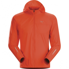 Arc'teryx Incendo Hooded Jacket – Men's