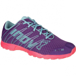 Inov 8 F-Lite 240 Precision Fit Running Shoe – Women's