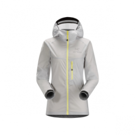 Arc'teryx Squamish Hooded Jacket – Women's