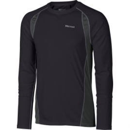 Marmot Interval Shirt – Long-Sleeve – Men's