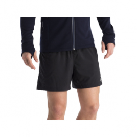 Icebreaker Strike 5in Short – Men's