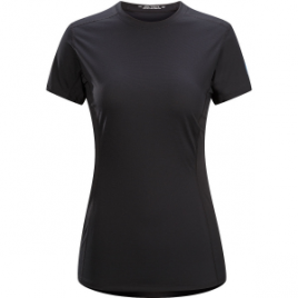 Arc'teryx Phase SL Crew – Short-Sleeve – Women's