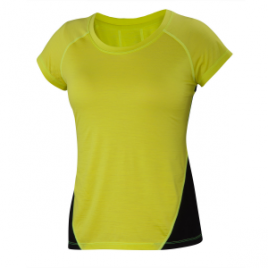 Ibex W2 Sport T-Shirt – Short-Sleeve – Women's