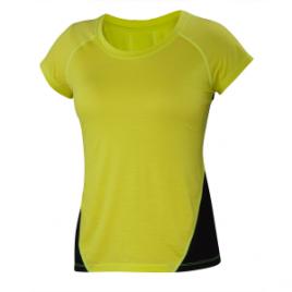 Ibex W2 Sport T-Shirt – Short-Sleeve – Women's