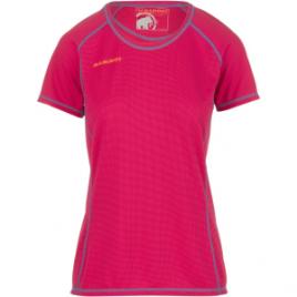 Mammut Jungfrau T-Shirt – Short-Sleeve – Women's