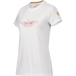Mammut 150 Years T-Shirt – Short-Sleeve – Women's