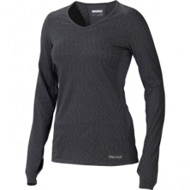 Marmot Lateral Shirt – Long-Sleeve – Women's