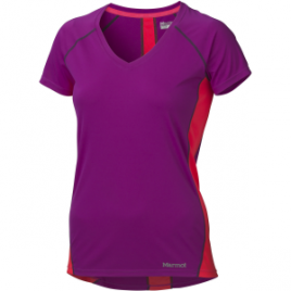 Marmot Zeal Shirt – Short-Sleeve – Women's