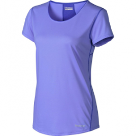 Marmot Essential Shirt – Short-Sleeve – Women's