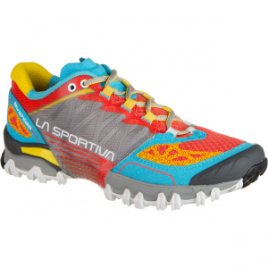 La Sportiva Bushido Trail Running Shoe – Women's