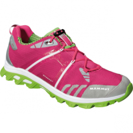 Mammut MTR 201 Trail Running Shoe – Women's