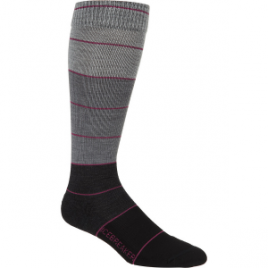 Icebreaker Lifestyle Compression Over The Calf Sock – Women's