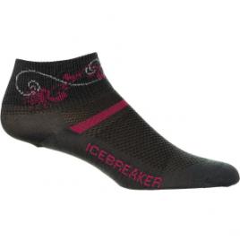 Icebreaker Multisport Ultralite Mini Sock – Women's